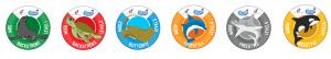 SSPA Badges