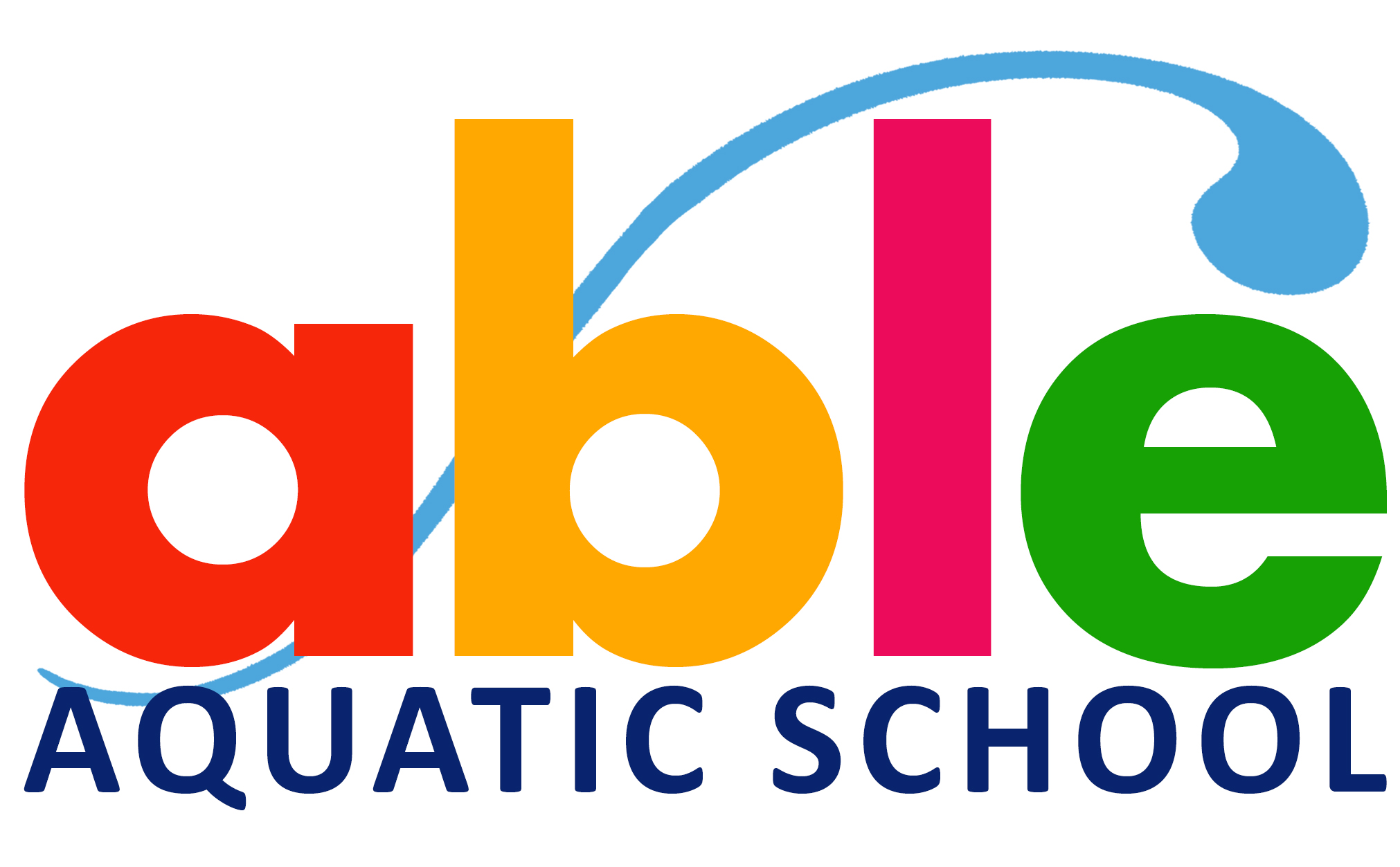 Able Aquatic School