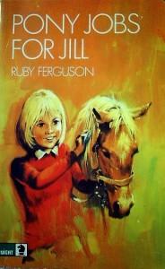 pony jobs