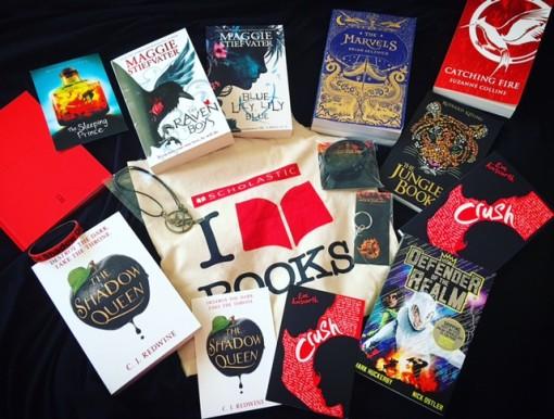 schol books
