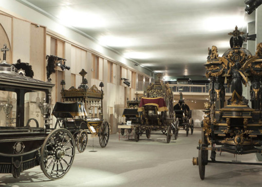 Funeral-Carriage-Museum-in-Barcelona