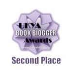 awardukyabbloggers2ndplace