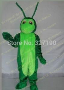 Wholesale-Green-font-b-Grasshopper-b-font-Mascot-font-b-Costume-b-font-Locust-Mascot-font
