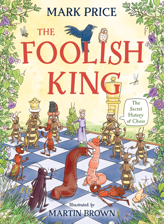The Foolish King Jacket