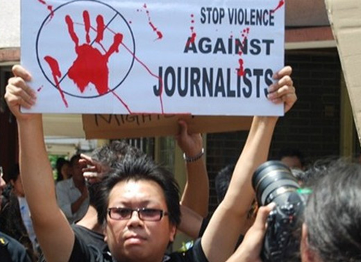 UNSC Resolution On Protection Of Journalists In Conflict Zones