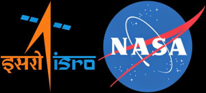 ISRO and NASA