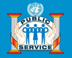 World Public Service Day