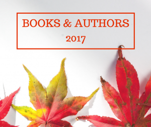 Books and Authors 2017