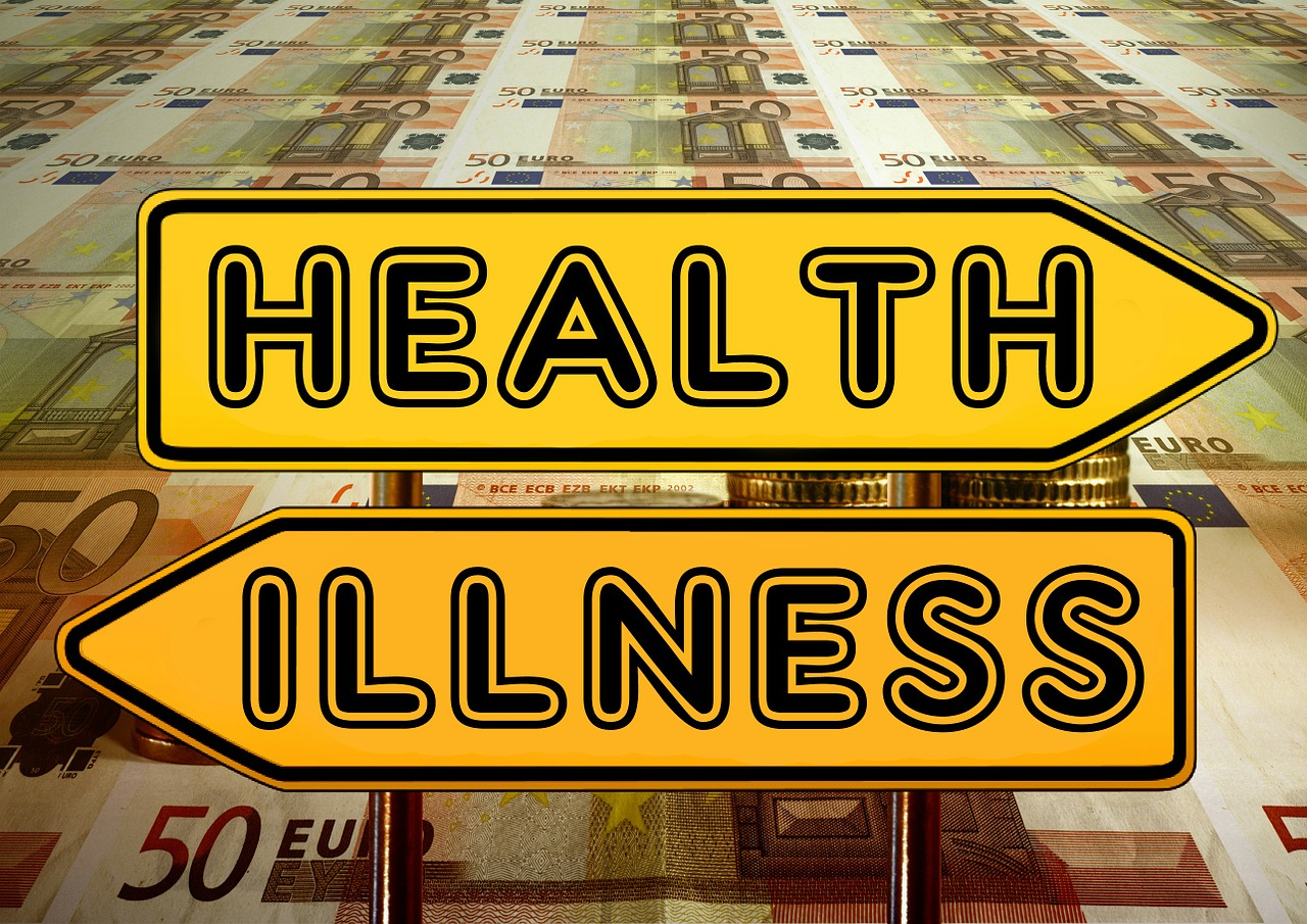 health, illness,