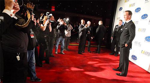 The Maxwell Football Awards in Atlantic City