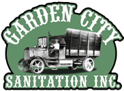 Garden City Sanitation Inc.