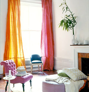 Slapdash Harmony color in your Home