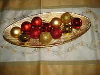 Tutorial on how to make Christmas wreath