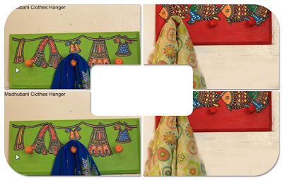 shopping online for some exciting Madhubani Art
