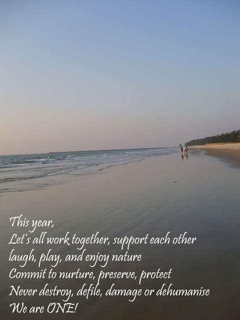 New year wish to all team at thekeybunch