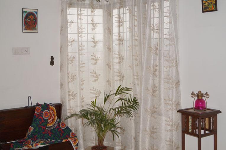 Custom-made Curtains from CustomFurnish
