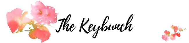 The Keybunch Decor Blog