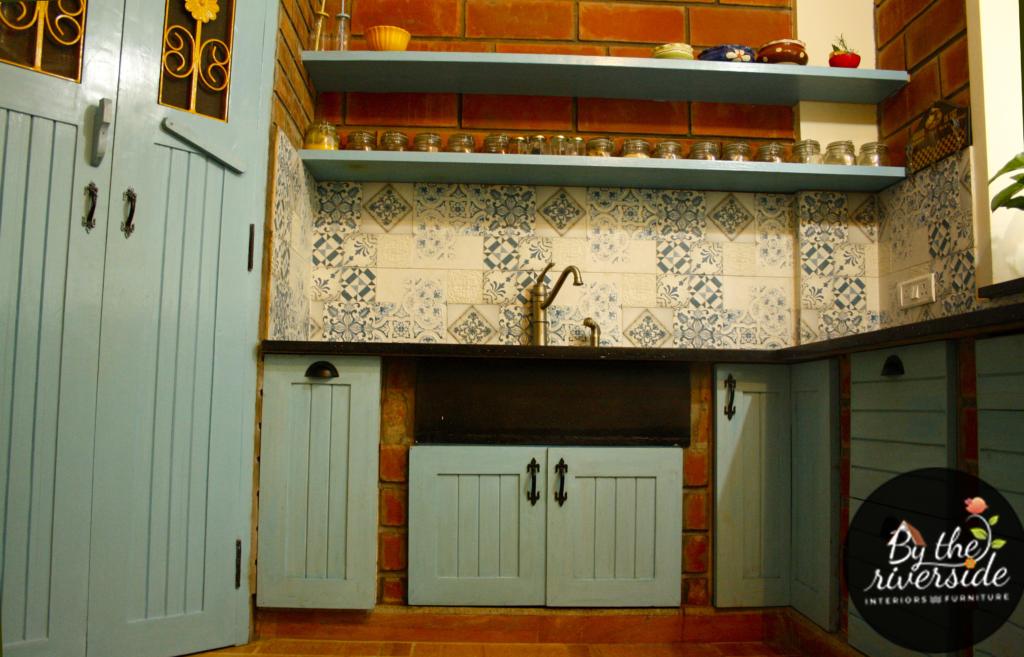 Muratara Kitchen Apartment - By the Riverside