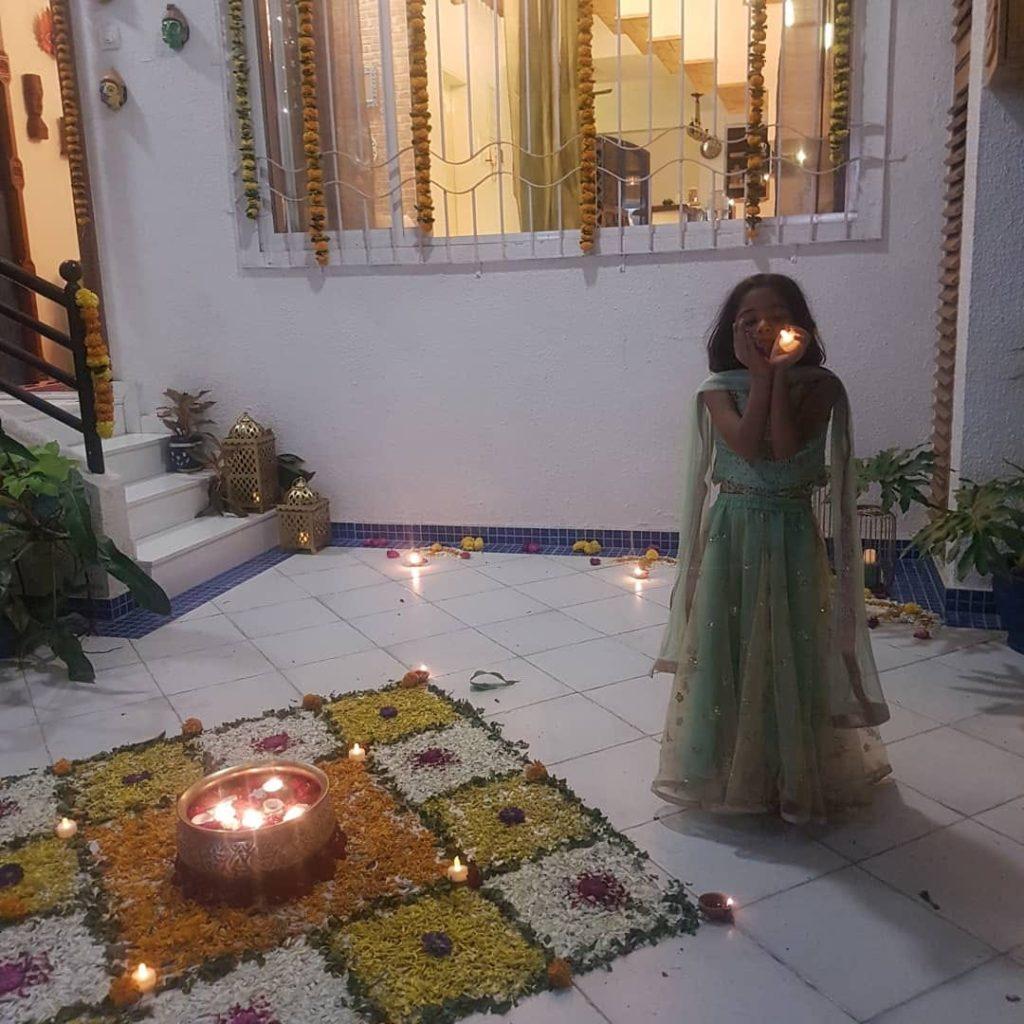 Kajal Tyagi home tour TheKeybunch