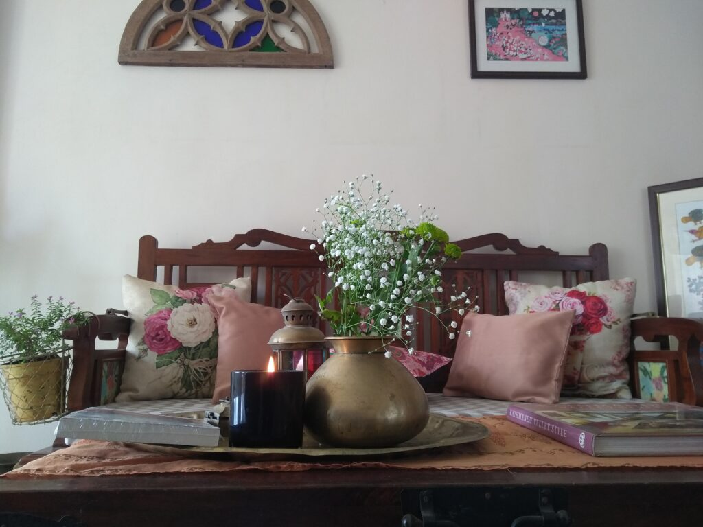Indian living room decor |decor goals 2020 for india