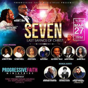 PROGRESSIVE FAITH