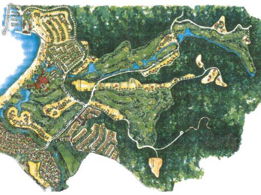 Costa Rica Rain Forest Destination Resort
