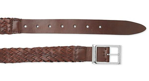 affordable alternatives Brunello Cucinelli SPECTRE Belt