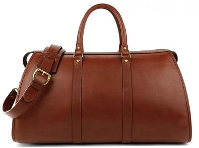 SPECTRE Brunello Cucinelli Travel Bag alternative