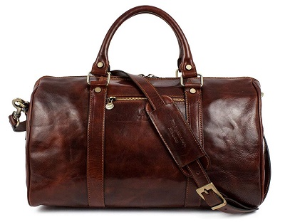 SPECTRE Brunello Cucinelli Travel Bag affordable alternative