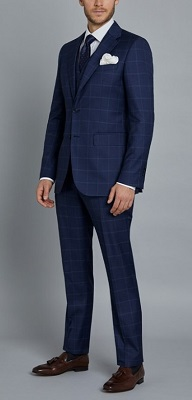 Spectre Tom Ford Prince Of Wales Suit Iconic Alternatives