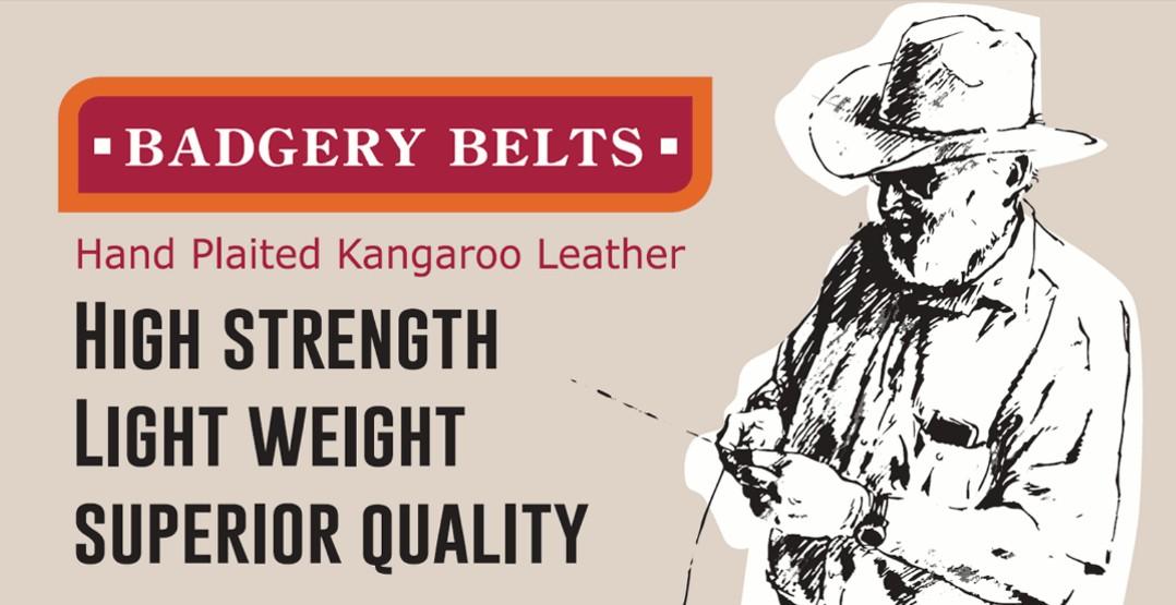 Badgery Belts Queenslander review