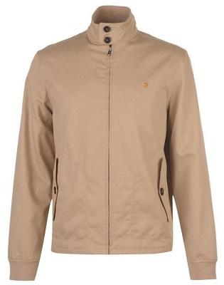Affordable alternatives Baracuta G9 Harrington Jacket