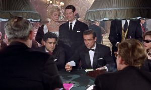When to invest in Bond Clothing