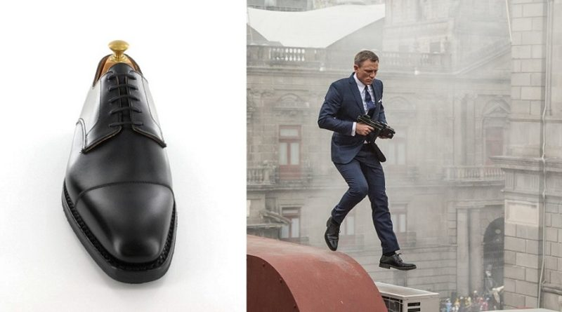 affordable alternatives SPECTRE Crockett and Jones Norwich