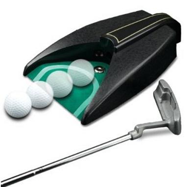 Affordable James Bond Apartment Golf