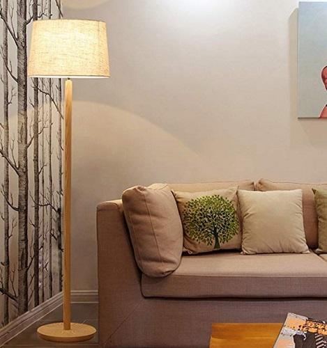 Affordable James Bond Apartment Lamp