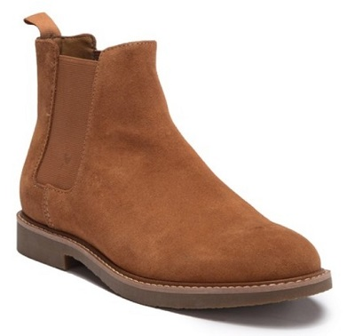 affordable alternatives R.M. Williams Gilchrist Chelsea Boots