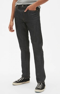 Guide to Selvedge Denim Jeans