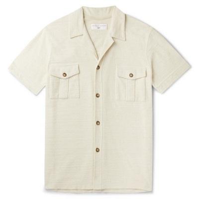 James Bond Casual Summer Shirts affordable alternatives