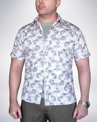 James Bond Casino Royale Madagascar Shirt affordable alternatives