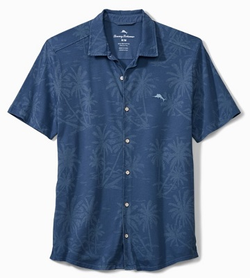 affordable Die Another Day blue Cuba shirt