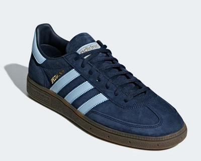 James Bond Casual Summer Footwear Skyfall