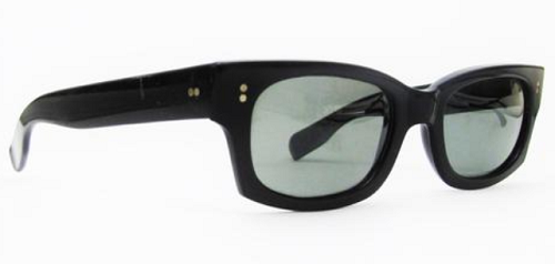 James Bond Thunderball Polaroid Cool Rays sunglasses
