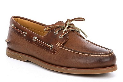 James Bond Casual Summer Footwear Bond 25 boat shoes