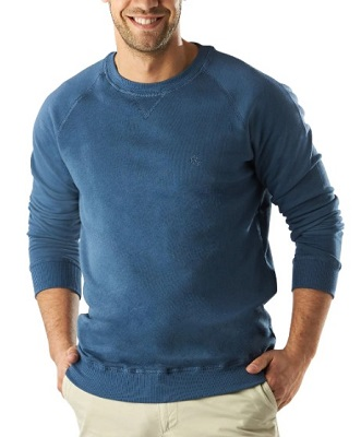 alternative Steve McQueen Sweatshirt