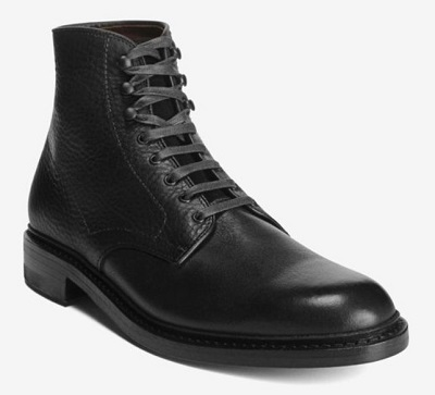 James Bond military style combat boots