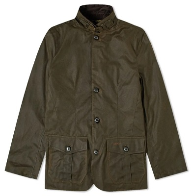 James Bond Skyfall Barbour Jacket alternative