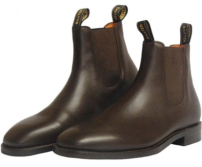 Daniel Craig Layer Cake Chelsea boots alternatives