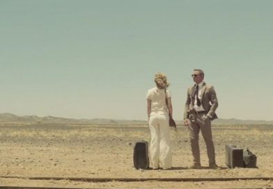 The James Bond Wardrobe: Pants & Belts