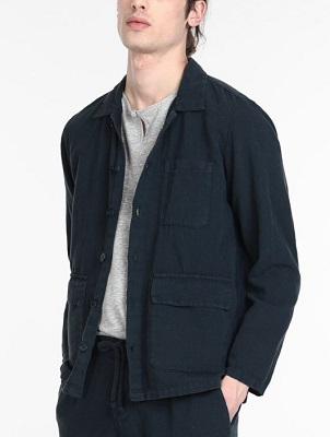 James Bond Blue Matera Jacket alternatives